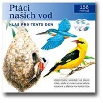 Ptáci našich vod