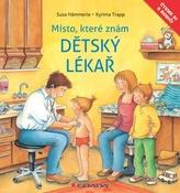 Dětský lékař