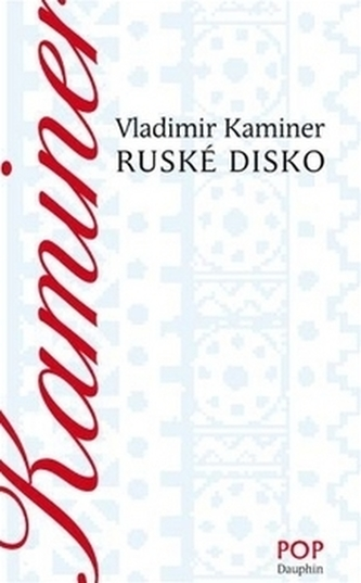 Ruské disco