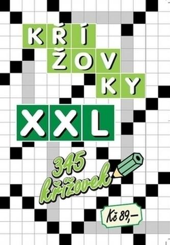 Křížovky XXL