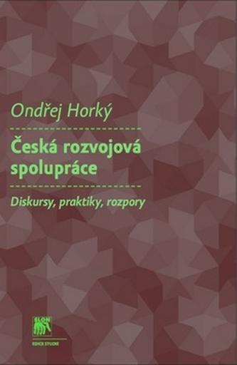 Česká rozvojová spolupráce