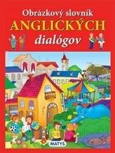 Obrázkový slovník anglických dialógov