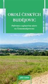 Okolí Českých Budějovic