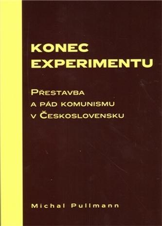 Konec experimentu