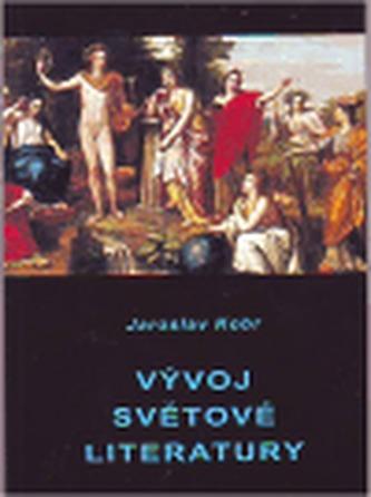 Vývoj světové literatury