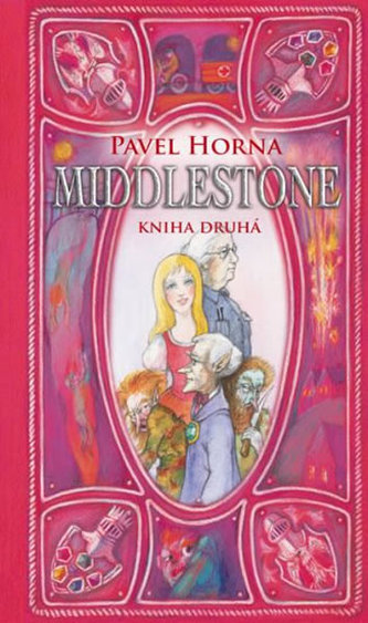 Middlestone II.