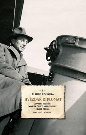 Hvězdář diplomat