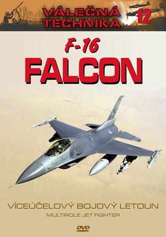 DVD-F-16 Falcon