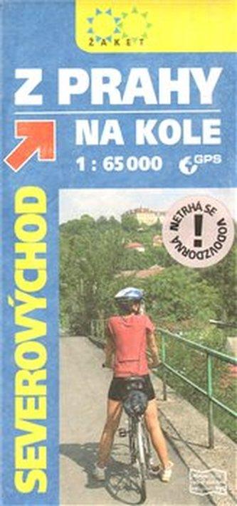 Z Prahy na kole - severovýchod