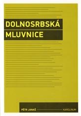 Dolnosrbská mluvnice