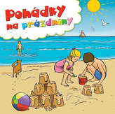 CD-Pohádky na prázdniny