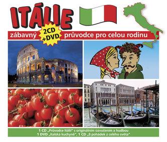 CD-Itálie