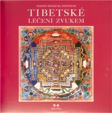 CD-Tibetské léčení zvukem