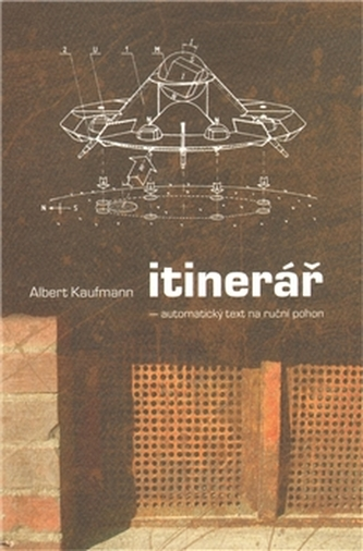Itinerář - Kaufman Albert
