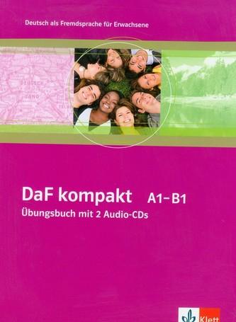 DaF Kompakt A1-B1 Ubungsbuch