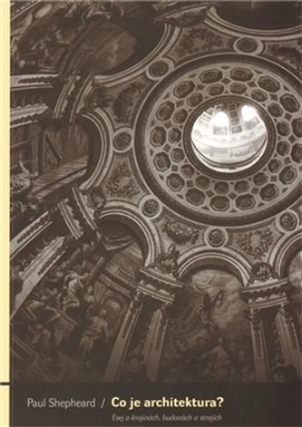Co je architektura ?