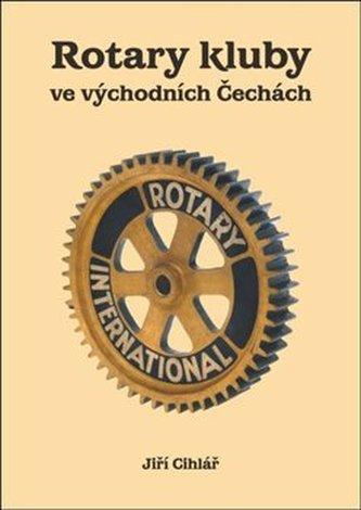 Rotary kluby ve východních Čechách