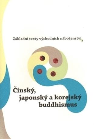 Čínský, japonský a korejský buddhismus