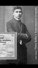 Franz Kafka v Assicurazioni Generali