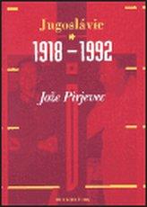 Jugoslávie 1918-1992