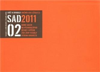Svět a divadlo 2011/2