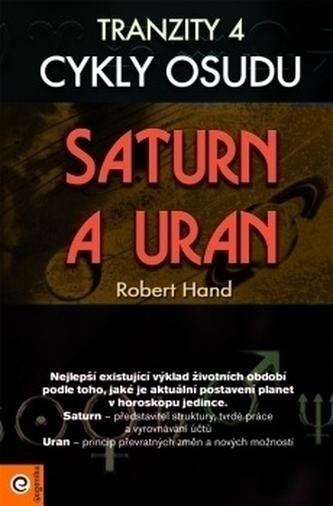 Saturn a Uran