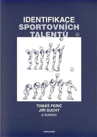 Identifikace sportovních talentů - Tomáš Perič