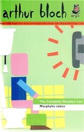 Murphyho zákon/ The Complete Murphy´s Law