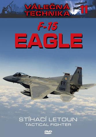 DVD-F-15 Eagle