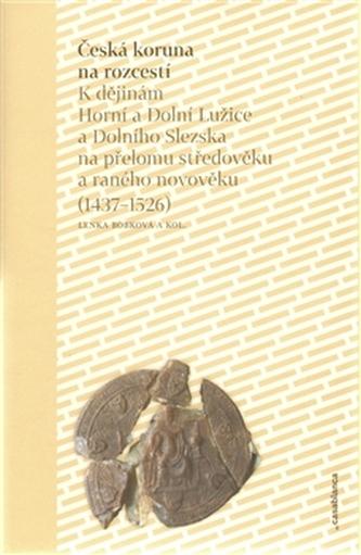 Česká koruna na rozcestí - Lenka Bobková