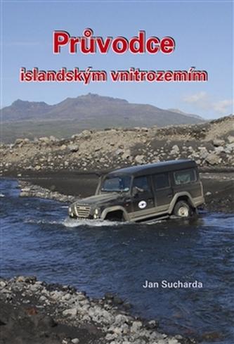 Průvodce islandským vnitrozemím