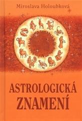 Astrologická znamení