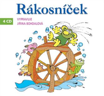 CD-Rákosníček - Jaromír Kincl