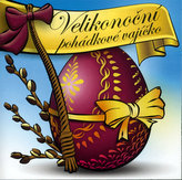 CD-Velikonoční pohádkové vajíčko