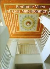 Berühmte Villen im Kreis Mittelböhmen