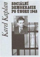 Sociální demokracie po únoru 1948