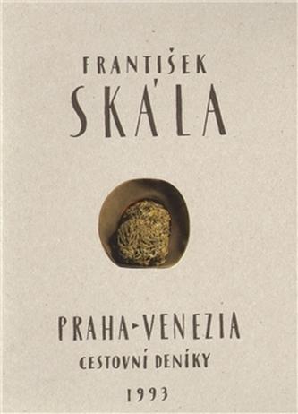 Praha - Venezia 1993 - František Skála
