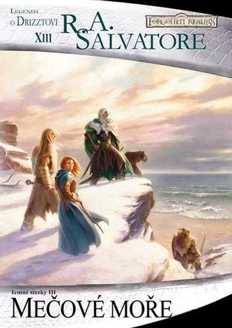 Temné stezky 3: Mečové moře