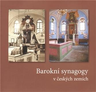 Barokní synagogy v českých zemích