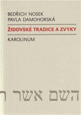 Židovské tradice a zvyky