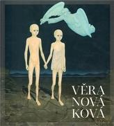 Věra Nováková – monografie