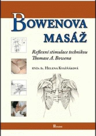 Bowenova masáž - Kvašňáková Helena