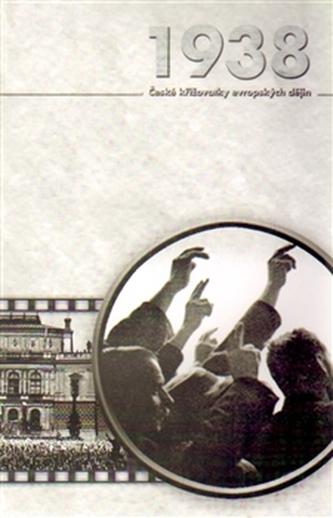 Československo a krize demokracie ve střední Evropě ve 30. a 40. letech XX. století - Jan Němec