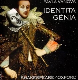Identita génia Shakespeare/Oxford