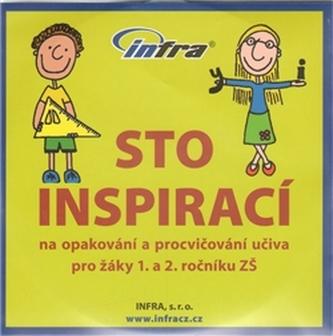 CD-Sto inspirací