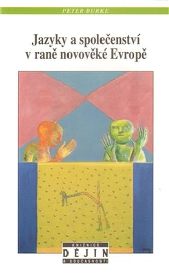 Jazyky a společenství v raně novověké Evropě