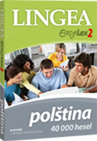 CDROM - EasyLex 2 - polština