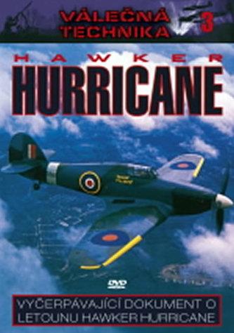 DVD-Hawker Hurricane