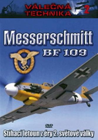 DVD-Messerschmitt BF109
