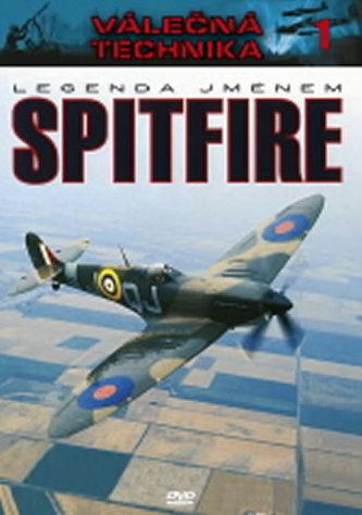 DVD-Spitfire